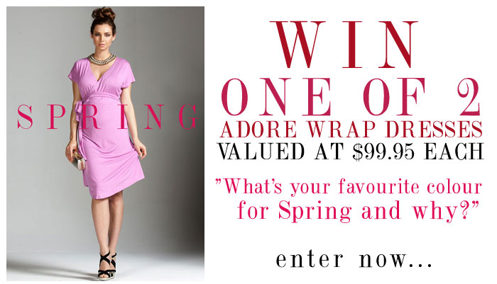 enter our spring competition here