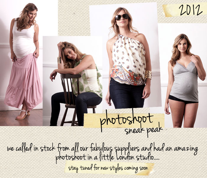2012 maternity photoshoot